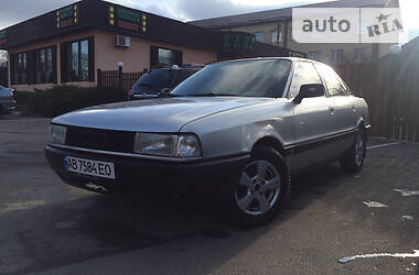 Audi 80 1990 в Вінниці