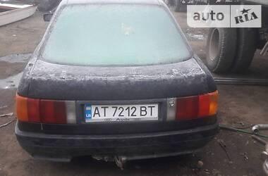 Audi 80 1988 в Богородчанах