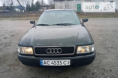 Audi 80 1992 в Старой Выжевке