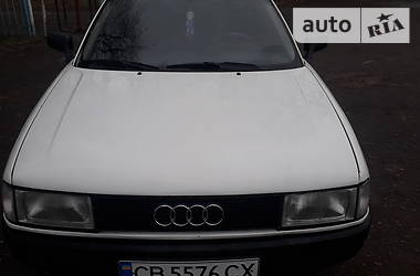 Audi 80 1990 в Мене