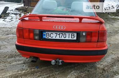 Audi 80 1992 в Стрые