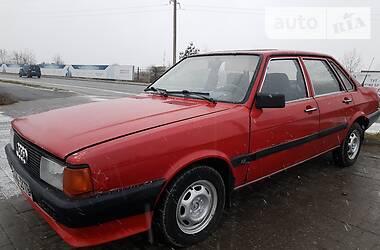 Audi 80 1985 в Івано-Франківську
