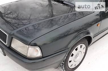 Audi 80 1991 в Івано-Франківську