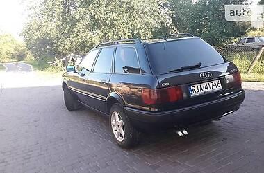 Audi 80 1992 в Львове