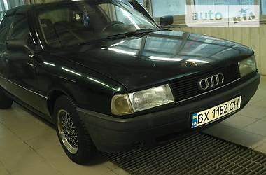 Audi 80 1989 в Хмельницком