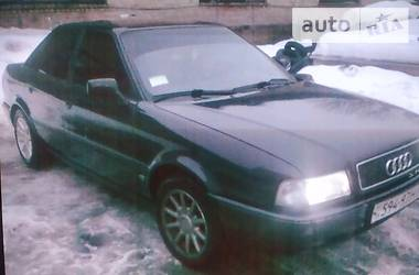 Audi 80 1992 в Смеле