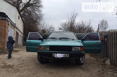 Audi 80 1981 в Василькове