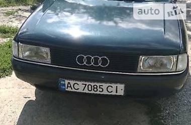 Audi 80 1989 в Луцке
