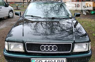 Audi 80 1993 в Путивле