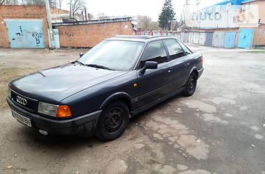 Audi 80 1989 в Сумах