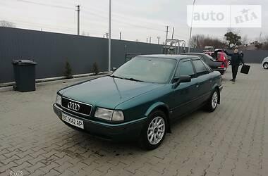 Audi 80 1992 в Червонограде