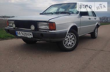 Audi 80 1984 в Киеве