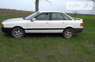 Audi 80 1987 в Белгороде-Днестровском