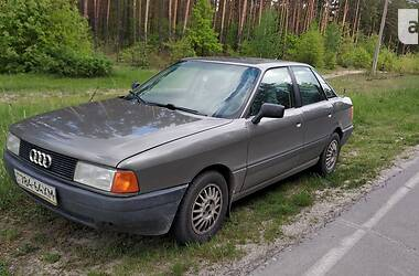 Audi 80 1987 в Нетешине