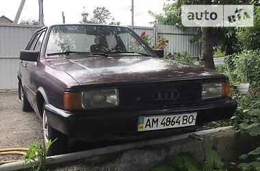 Седан Audi 80 1985 в Виннице