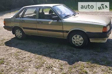 Седан Audi 80 1985 в Бродах