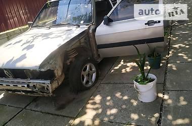 Седан Audi 80 1985 в Ужгороде