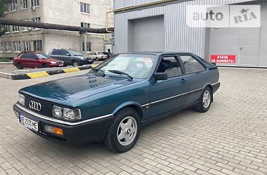 Купе Audi 80 1985 в Днепре