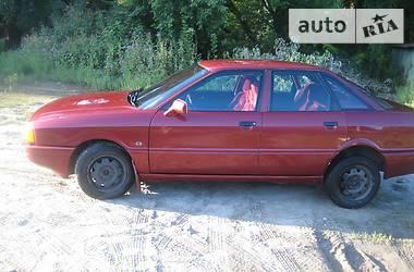 Audi 80 1988 в Полтаве