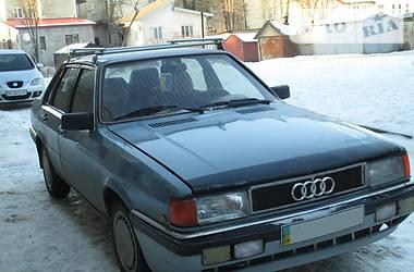 Audi 90 1985 в Стрые