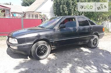 Audi 90 1988 в Любаре