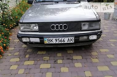 Audi 90 1986 в Ровно