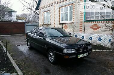 Audi 90 1988 в Полтаве