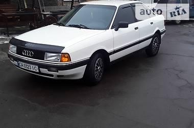 Audi 90 1988 в Лисянці