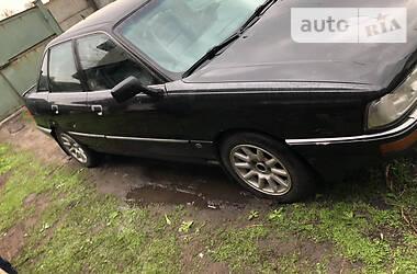 Седан Audi 90 1991 в Киеве