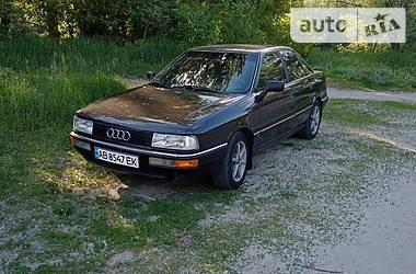 Седан Audi 90 1989 в Сумах