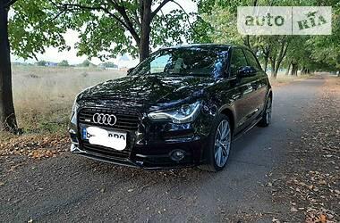 Audi A1 2013 в Сумах