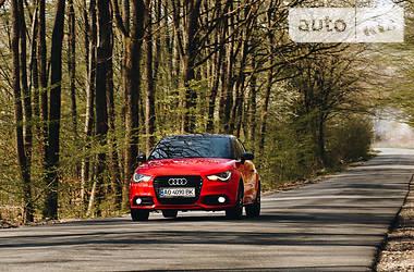 Audi A1 2012 в Мукачево