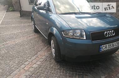 Audi A2 2001 в Киеве