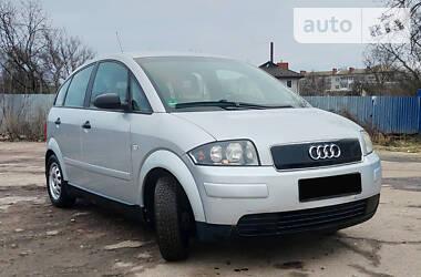 Audi A2 2001 в Нежине
