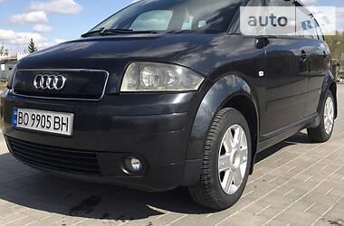Audi A2 2002 в Хмельницком