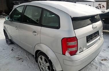 Audi A2 2000 в Ровно