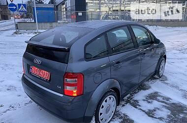 Audi A2 2003 в Луцке