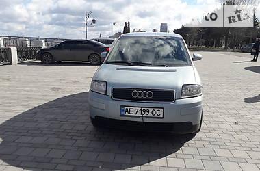 Универсал Audi A2 2004 в Днепре