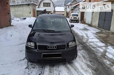 Audi A2 2001 в Сколе