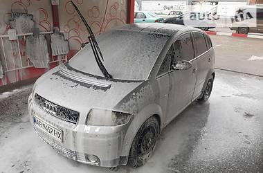 Audi A2 2000 в Виннице