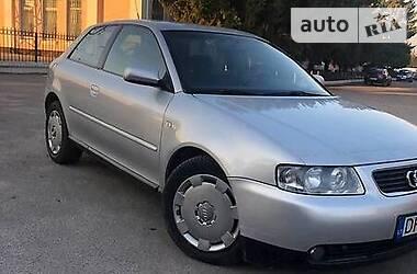 Audi A3 Sportback 2001 в Каменском