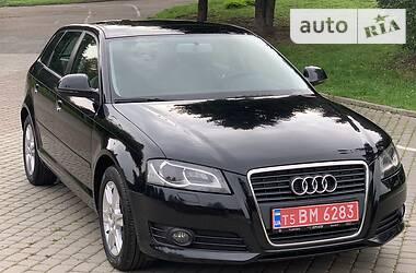 Audi A3 Sportback 2009 в Ровно