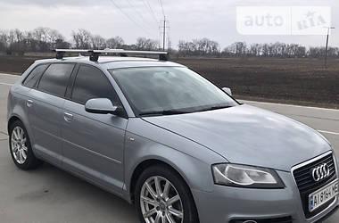 Audi A3 Sportback 2013 в Переяславе-Хмельницком