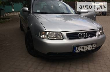 Audi A3 1998 в Ивано-Франковске
