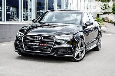 Audi A3 2017 в Києві