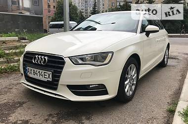 Audi A3 2013 в Харкові