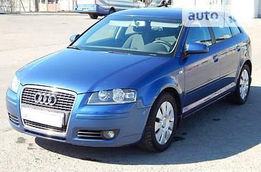 Audi A3 2006 в Николаеве