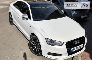 Audi A3 2017 в Кропивницком