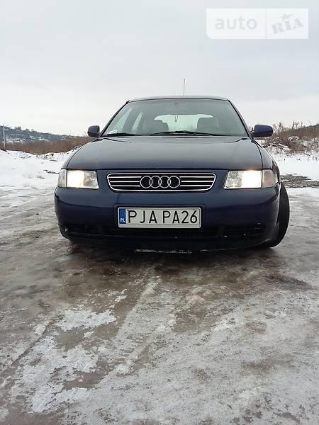 Audi A3 1998 года в Тернополе