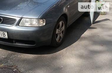 Audi A3 2002 в Киеве